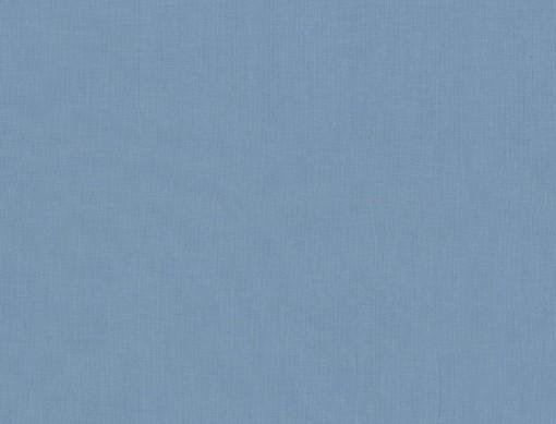 tissu uni bleu jean michael miller 100% coton