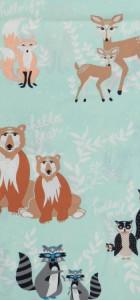 tissu Oh hello meadow art gallery fabrics 100% coton