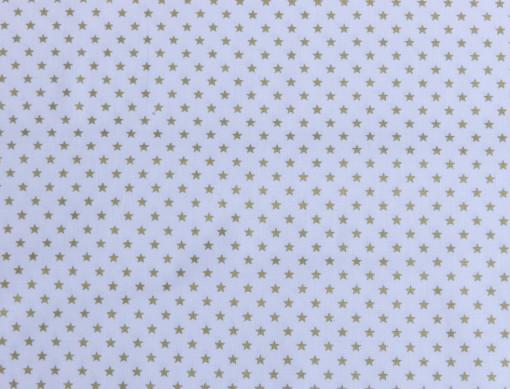 tissu stars Rico design 100% coton