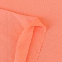 Tissu sweat pêche certifié Oeko tex