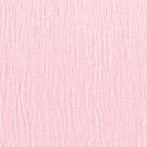 Tissu gaze de coton rose 100% coton