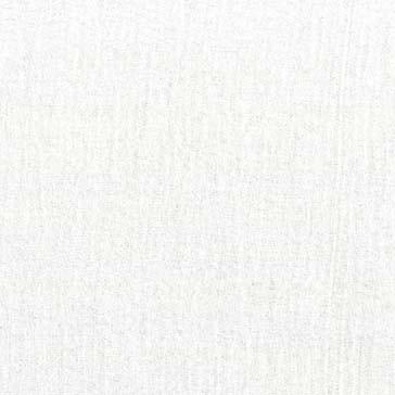 Tissu gaze de coton blanc 100% coton