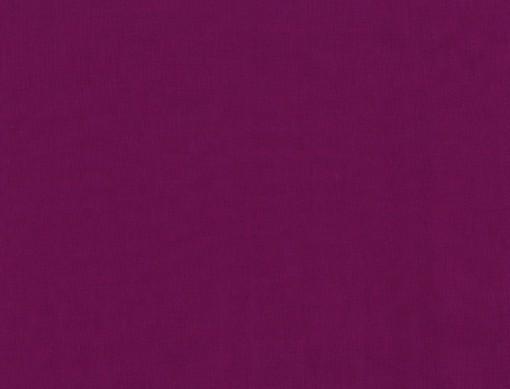Tissu uni magenta Michael Miller 100% coton