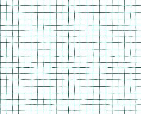 tissu carreaux émeraude Rico design 100% coton